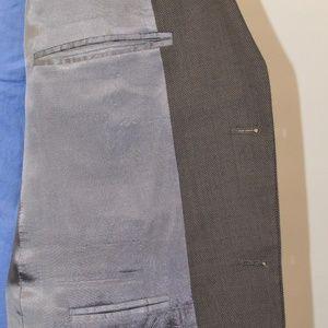 Geoffrey Beene Suits & Blazers - Geoffrey Beene 44R Sport Coat Blazer Suit Jacket G